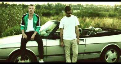 Macklemore & Ryan Lewis – Can't Hold Us feat. Ray Dalton
