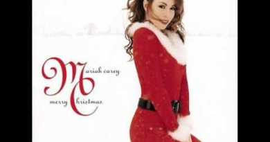 Mariah Carey – Hark! The Herald Angels Sing