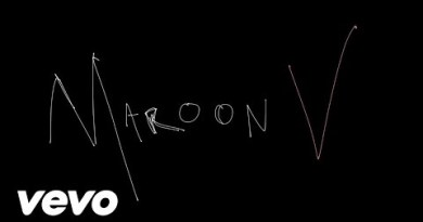 Maroon 5 – This Summer's Gonna Hurt Like A Motherfucker