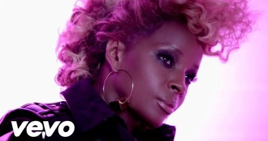 Mary J. Blige – Mr. Wrong feat. Drake