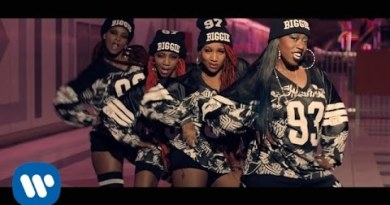 Missy Elliott – WTF (Where They From) feat. Pharrell Williams