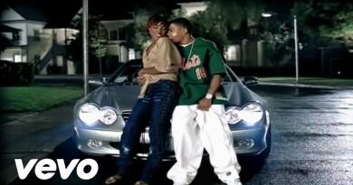 Nelly – Dilemma feat. Kelly Rowland