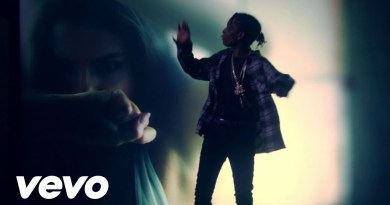Selena Gomez – Good For You feat. A$AP Rocky