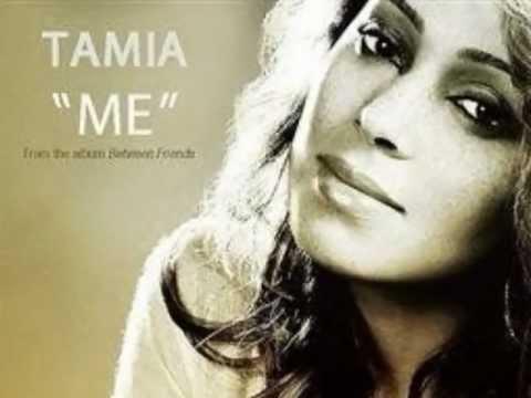 Tamia – Me