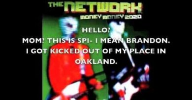 The Network – Spike