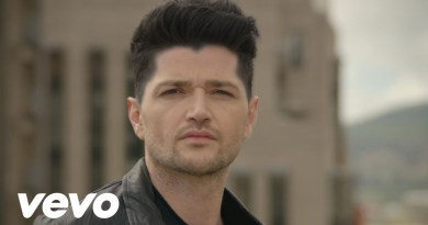 The Script – Man On A Wire