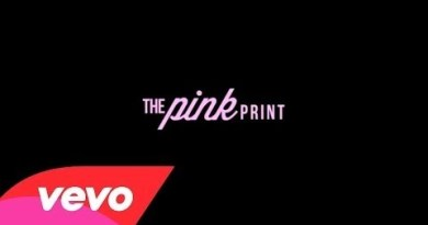 Nicki Minaj – Get On Your Knees feat. Ariana Grande