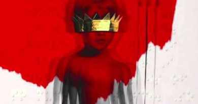 Rihanna – Yeah, I Said It