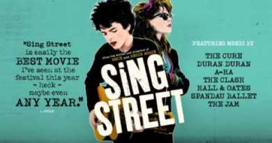 Sing Street – A Beautiful Sea