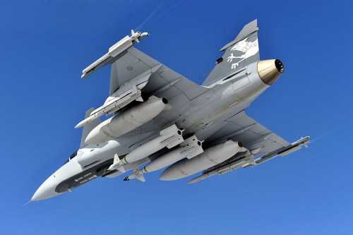 gripen-ng copywright gripen international