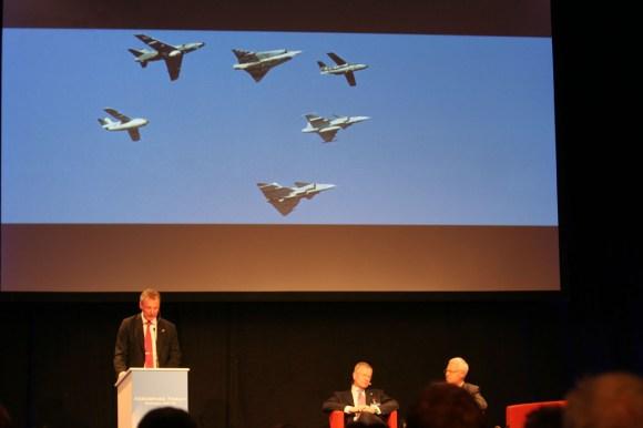 Aerospace Forum 2010-06-10 - 4