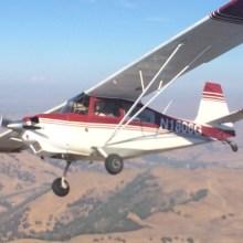 tailwheel, taildragger, flight training