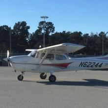 Cessna 172 Monterey