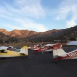California, Flight Training, tailwheel, Citabria, taildragger