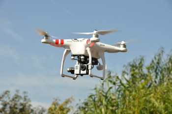 UAS, drone, pilot, license