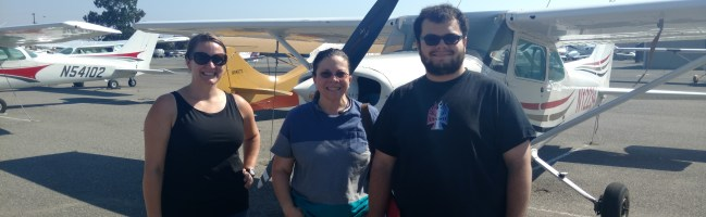 san francisco, bay tour, flight training