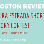 Entries for Boston Review's 2014 Short Story Contest Are Now Open