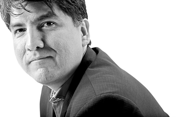 Sherman Alexie Writing Tips