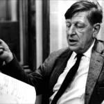 An Assignment from W.H. Auden's 1956 Poetry Class