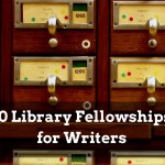 10 Library Fellowships for Writers