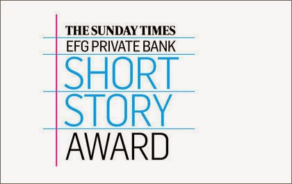 Sunday Times Short Story Award