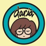 Daria Morgendorffer's Reading List