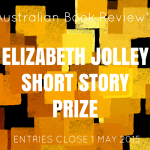 Elizabeth Jolley $8000 Short Story Prize: Entries Close 1 May
