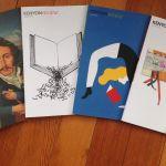 The Kenyon Review Short Fiction Contest: Entries Close 29 February