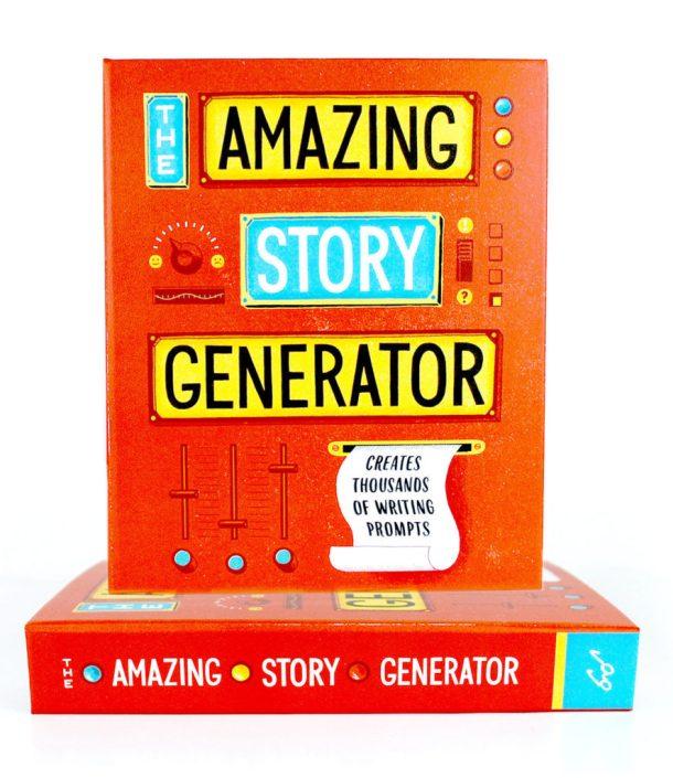 the-amazing-story-generator
