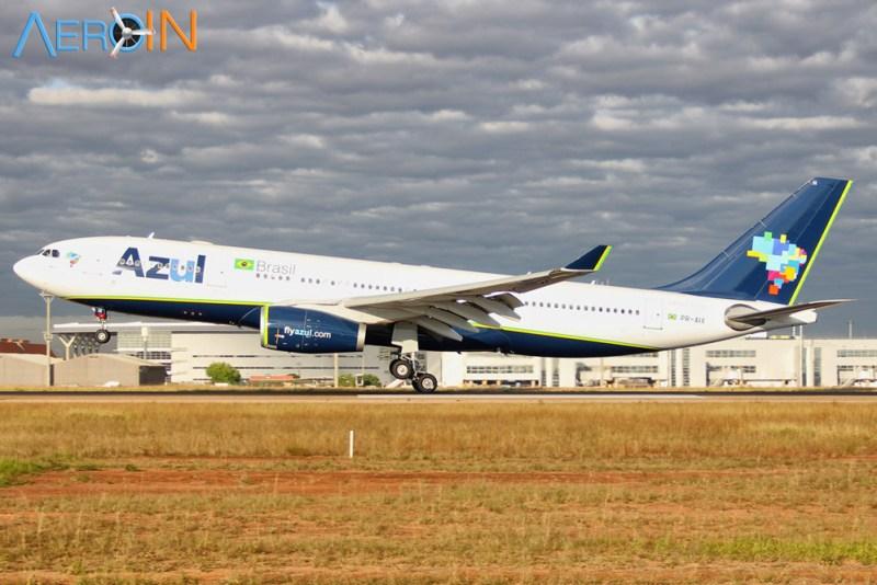 [Brasil] Azul recebe certificado Fast Travel, concedido pela IATA. 041
