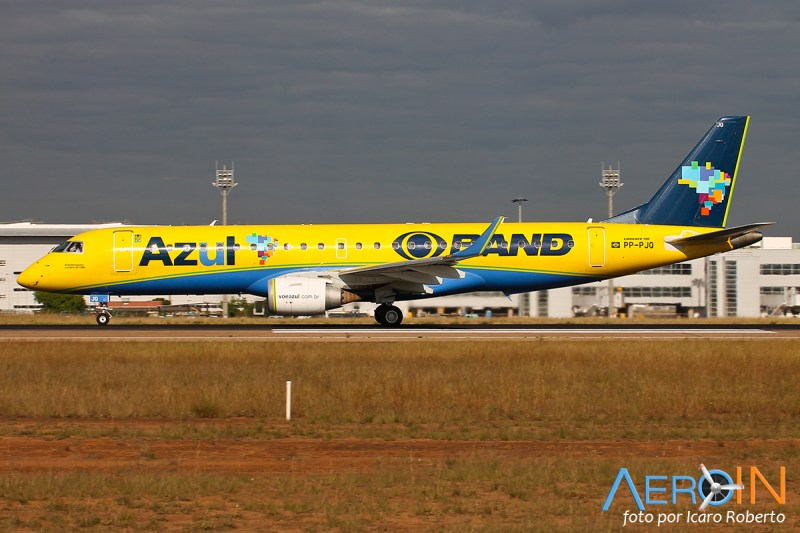[Brasil] Logojets – outdoors aéreos brasileiros. PPPJQ