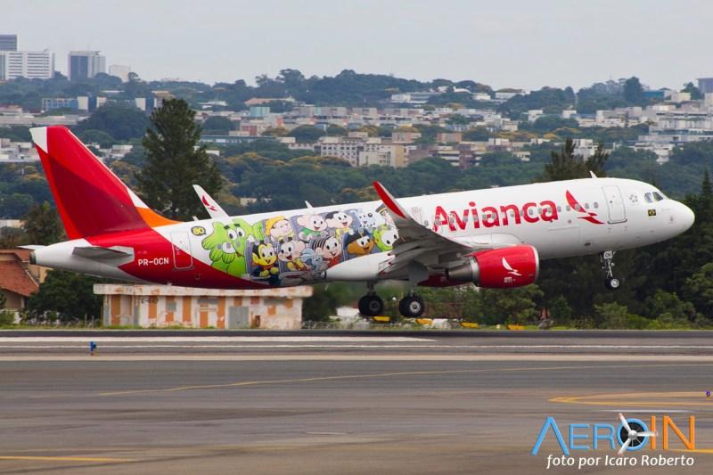 [Brasil] Logojets – outdoors aéreos brasileiros. PROCN