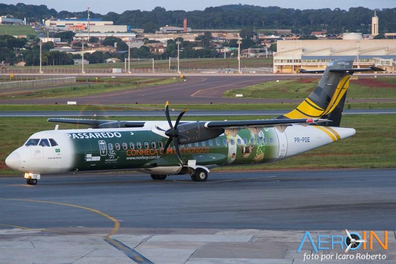 [Brasil] Logojets – outdoors aéreos brasileiros. PRPDE