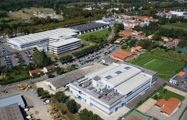 Aeromorning-TV-Inauguration-du-nouveau-Centre-de-Liebherr-Aerospace-aeromorning.com