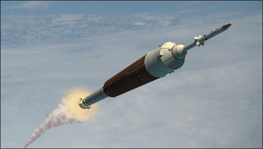 Ares-1 Picture