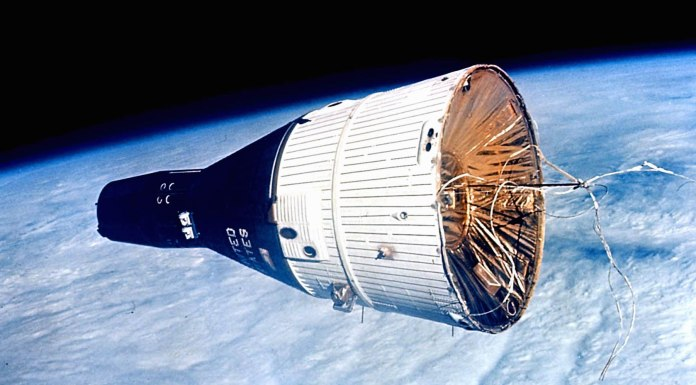 Gemini Spacecraft