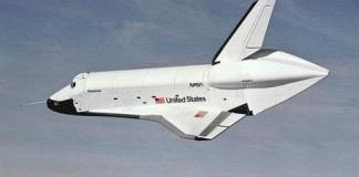 Space Shuttle Enterprise Picture