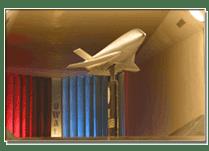University of Washington 2004 Wind Tunnel Model