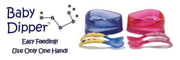 This Weekend Only: 25% Off Baby Dipper Feeding Products ...