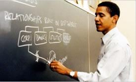 Obama Education