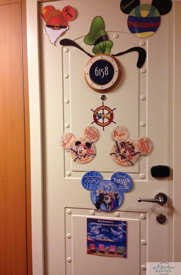 parent door