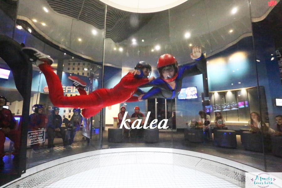 kalea ifly