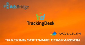 Affiliate Tracking Software Comparison