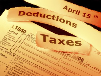 Tax Deductions for Small Business | How to Claim Tax Deductions?