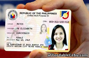 How to Apply for UMID (Unified Multi-Purpose ID)? - Philippine Government 15864