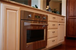 Small Of Western Style Kitchen Cabinets