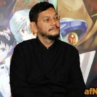 """Hideaki Anno: """"Animazione giapponese su un binario morto'"""