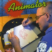 It's Official: Animating is One of the Coolest Jobs on the Planet