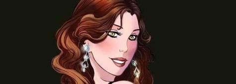 Il fumetto Lady Tabata arriva su Playboy