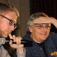 La formazione del fumettista Michele Foschini